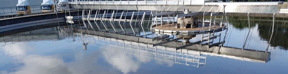 Access Boat And Pontoon Hire Services Supplied To Paper Factory